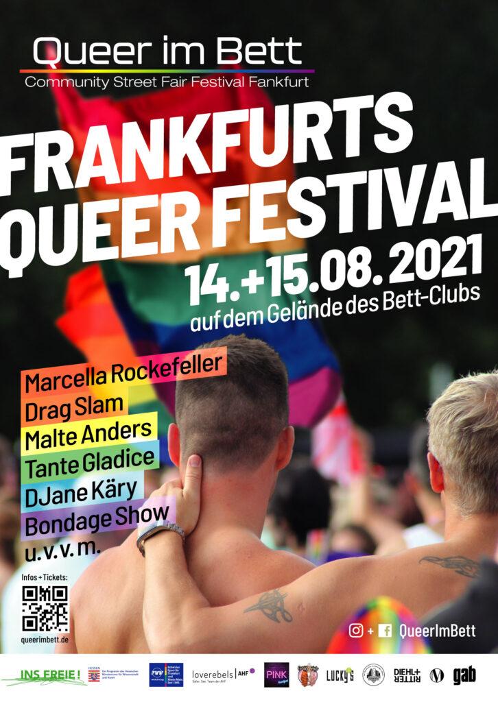 queer im bett festival folsom gay lesbian event gayparty schwul lesbisch homo